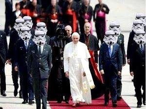 El lado oscuro de la Iglesia