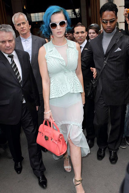 Katy Perry - Jimmy Choo Rosalie Satchel