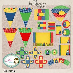 Kits Festas - Ju Oliveira Store