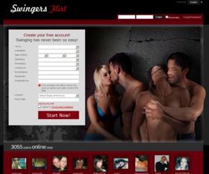 Swingers Flirt è il portale di incontri online per Scambi di Coppia tra Adulti