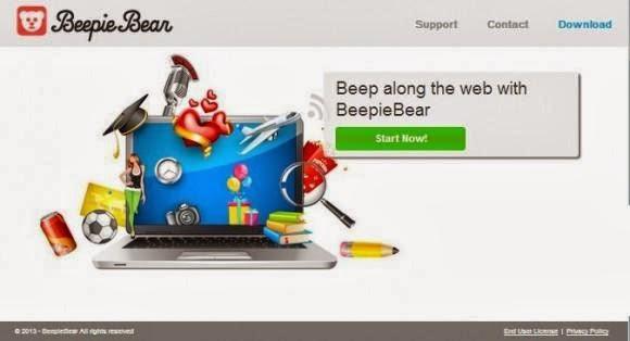 BeepieBear