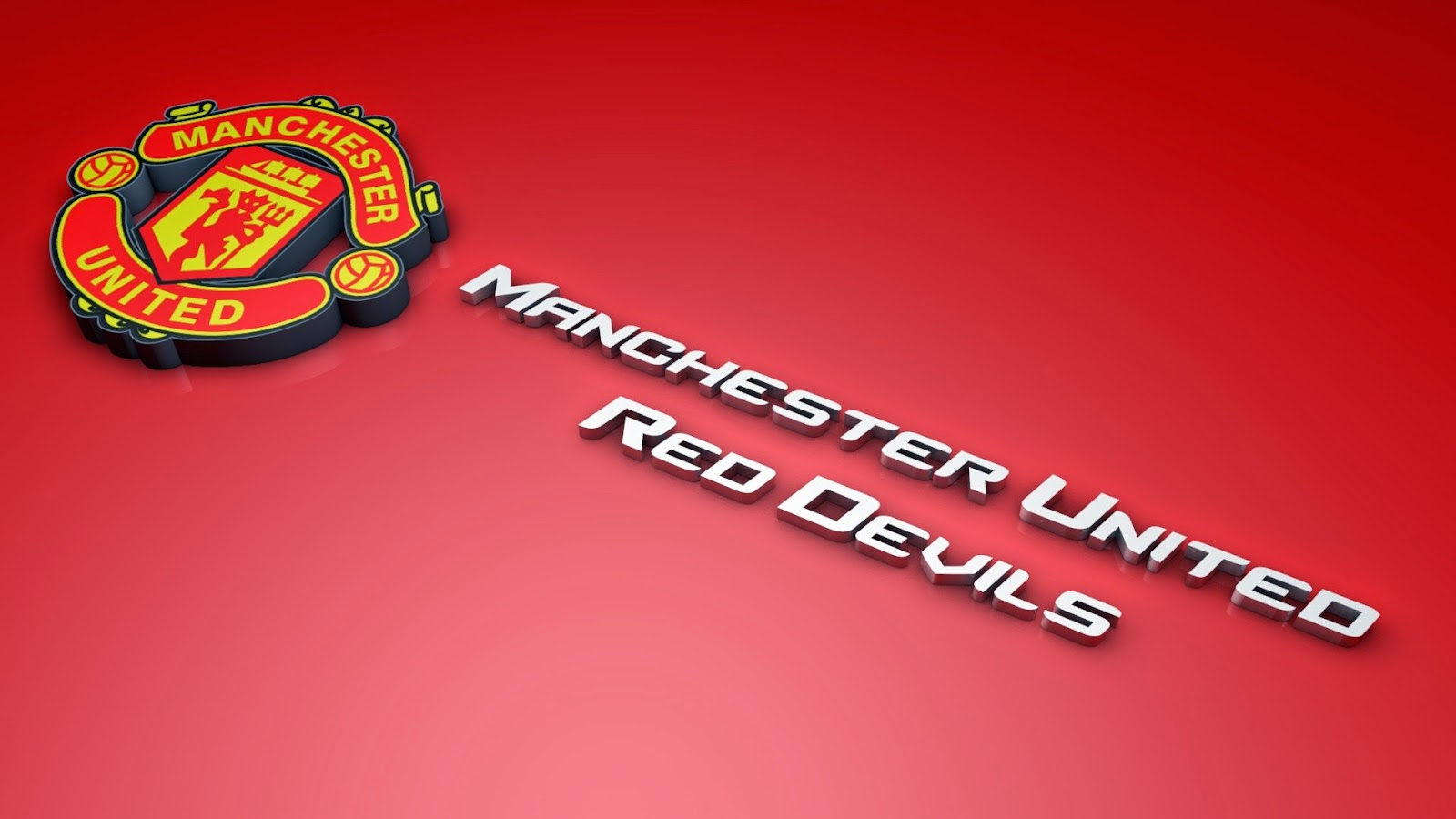 Wallpaper Android Manchester United