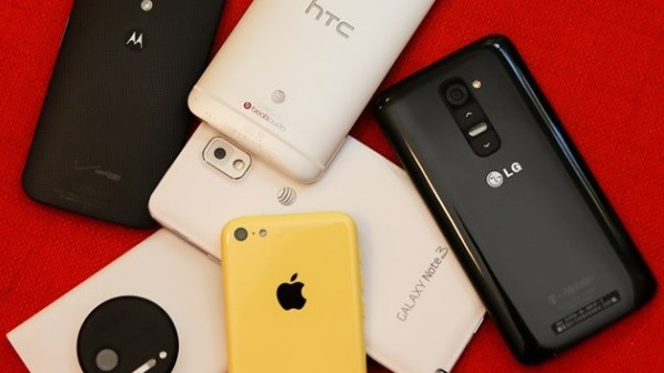 افضل الهواتف الذكية التى يمكنك شرائها في كل الشرائح السعرية