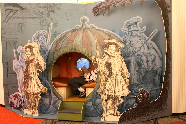 Fairy Tale Exhibit