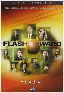 Download – FlashForward 1ª Temporada – DVDRip Dual Áudio
