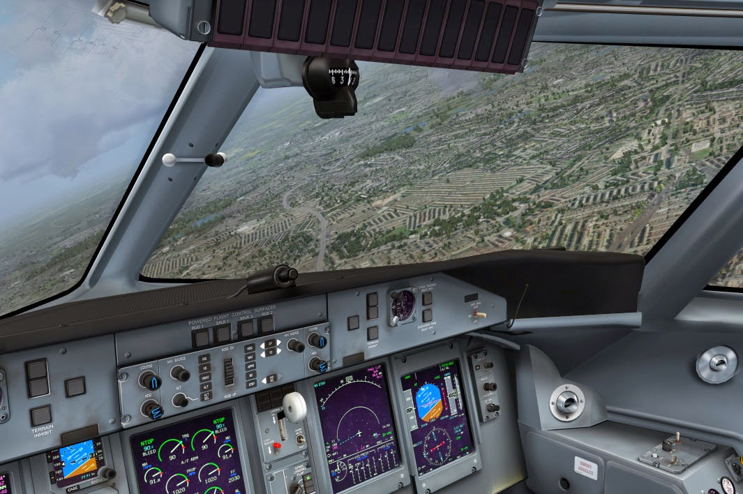 FSX - DX10 Scenery Fixer v2 2FSX - DX10 Scenery Fixer v2 2