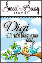 Sweet 'n Sassy Stamps Digi Challenge Design Team