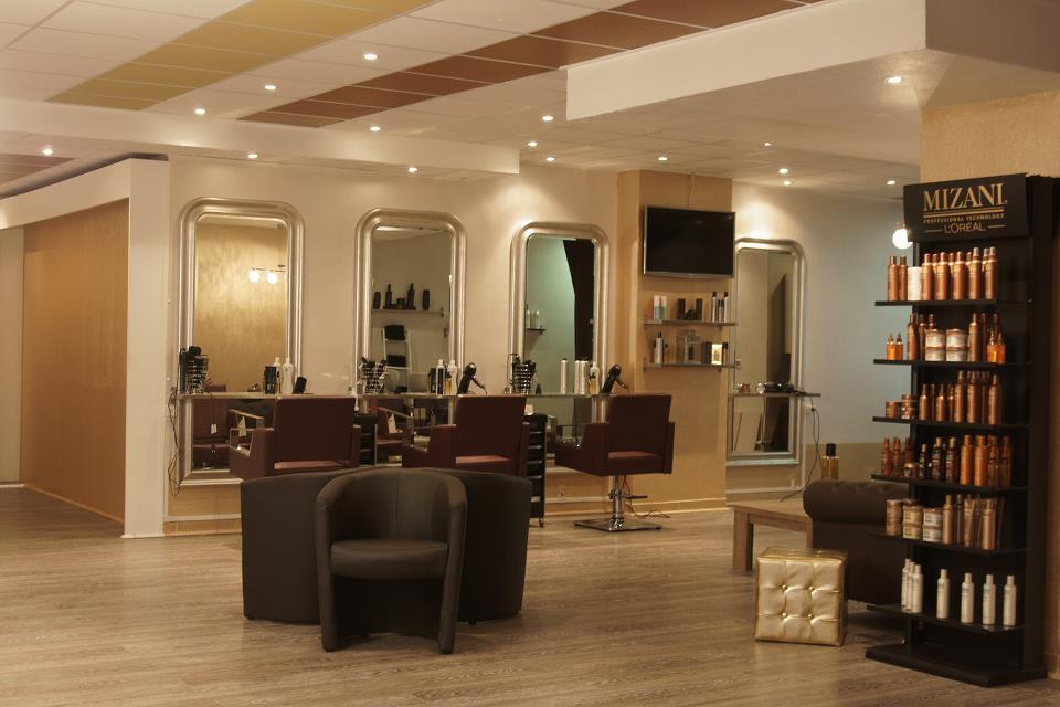 Adresse Beauté Paris: Maridié Lounge for woman ~ Afro Mango & Cie