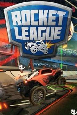 Capa Rocket League PC Torrent 2015