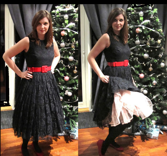 Pages - A Few Threads Loose: The Perfect Christmas Party Dress