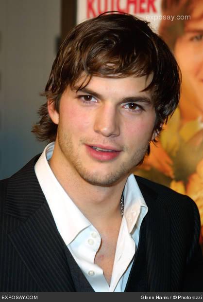 Matagi Mag Beauty Pageants: Ashton Kutcher Ashton