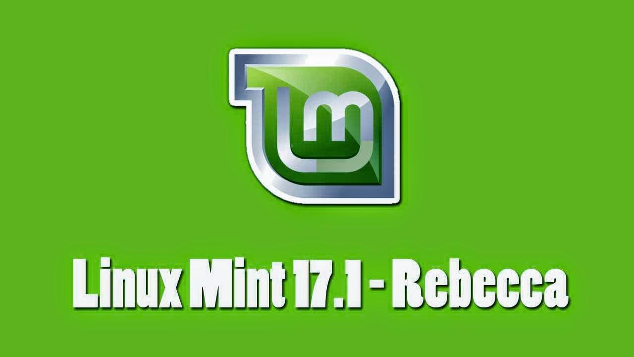 Linux Mint 17.1 Rebecca - Download