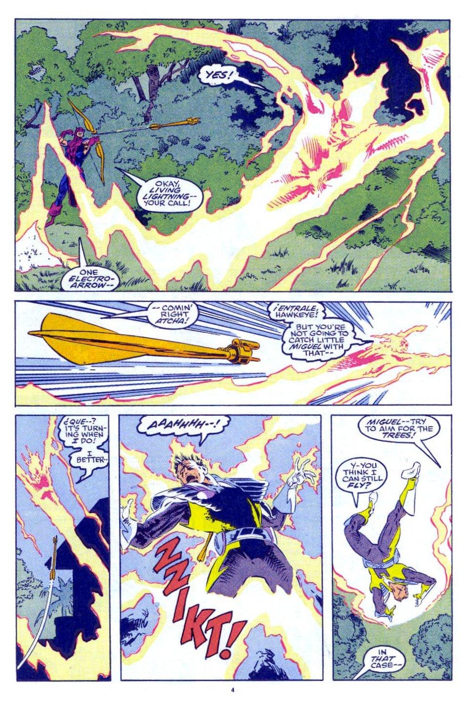 Captain America (1968) Issue #398b #332 - English 5