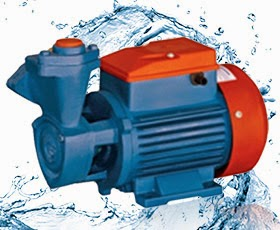 Crompton Greaves Mini Samudra II (0.5HP) Water Pump Dealers Online in Mumbai, India - Pumpkart.com