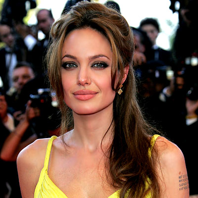 Martin's Movie Review: Angelina Jolie- Great Actress or ...  Angelina Jolie