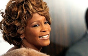 R.I. P. Whitney Houston