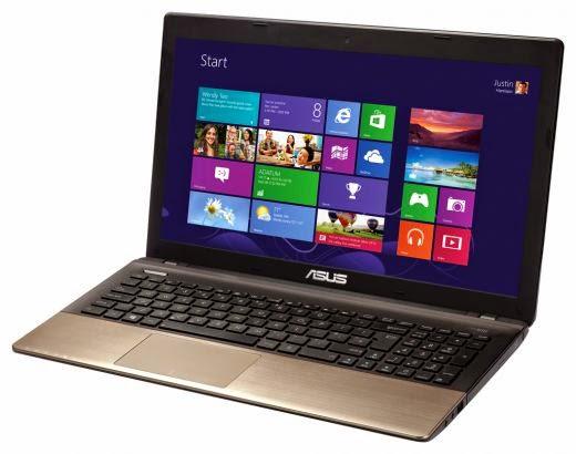 Update Daftar Harga Laptop Asus Terbaru Bulan Januari 2015