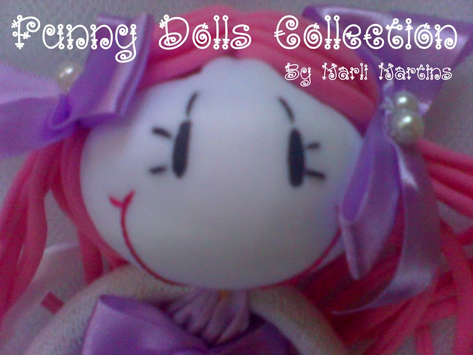 Funny Dolls Collection