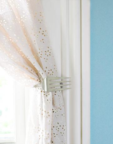 Creative Curtain Tie Backs Ideas : ... , Cute Curtain Tie Back, Herb Garden Spritzer & Citrus Raspberry Tea