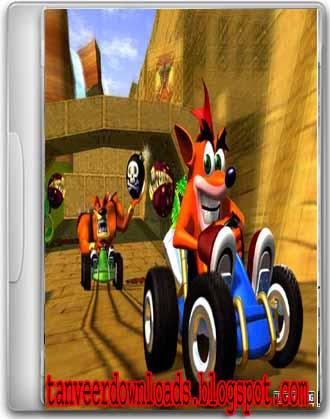 Ctr crash game free download