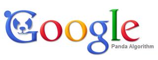 Google Panda algorithm