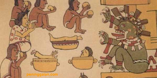 Suku Aztek dan Fakta Menarik dari Budaya Aztec peninggalan.com