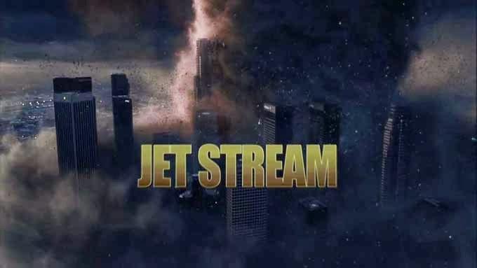 Vũ Khí Hủy Diệt - Jet Stream 2013
