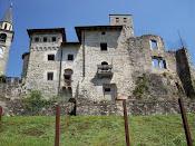 Castello Savorgnan