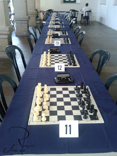 torneo de ajedrez ferrol