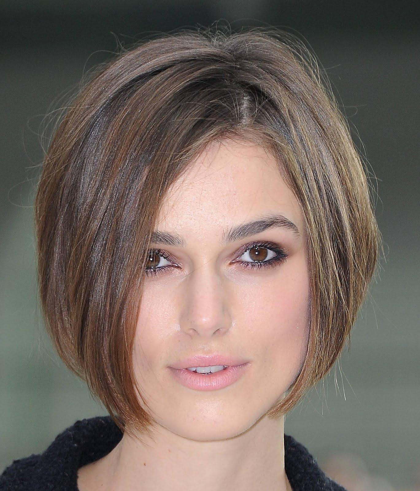 Bob Hairstyle Short Haircuts