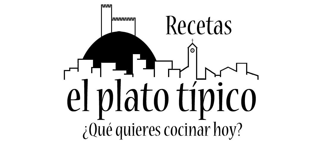 Recetas de cocina El Plato Típico