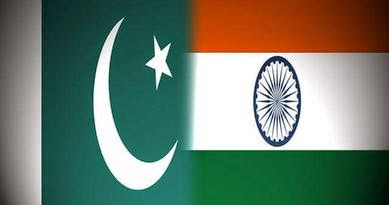 Pakistan vs India ICC Cricket World Cup 2015