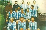 A partir de allí, la Selección argentina y sus 109 años de vida ha . seleccion argentina nueva