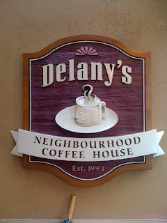 Delaney's on Denman copyright Lori Kittelberg