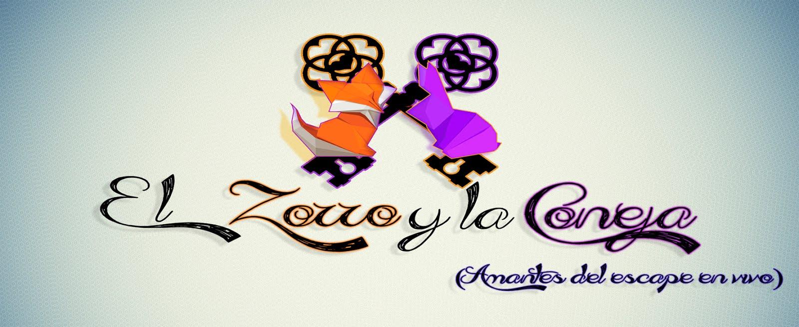 El Zorro y la Coneja