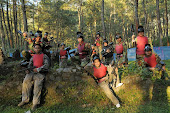 PAINTBALL HUTAN PUNTANG