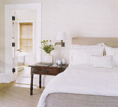 Sconces In Bedrooms | Interior Decorating