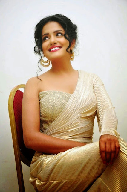 South Indian Actress Vishakha Singh Image