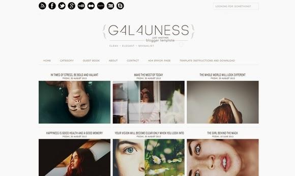 Galauness