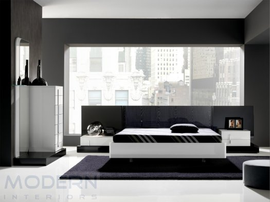 Modern Bed Rooms Interior | Back 2 Home