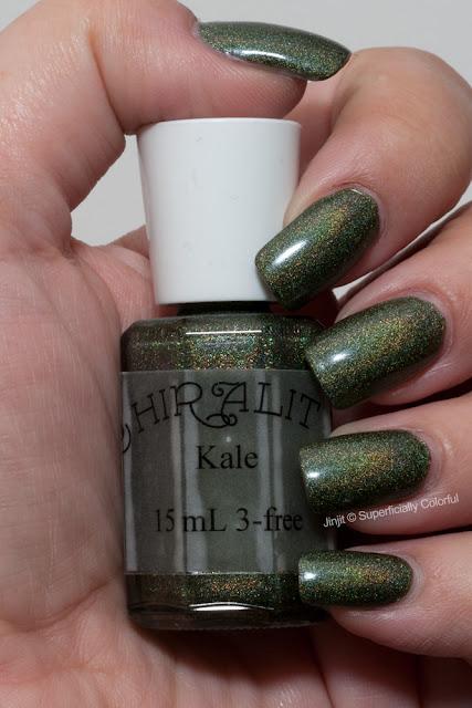 Chirality - Kale