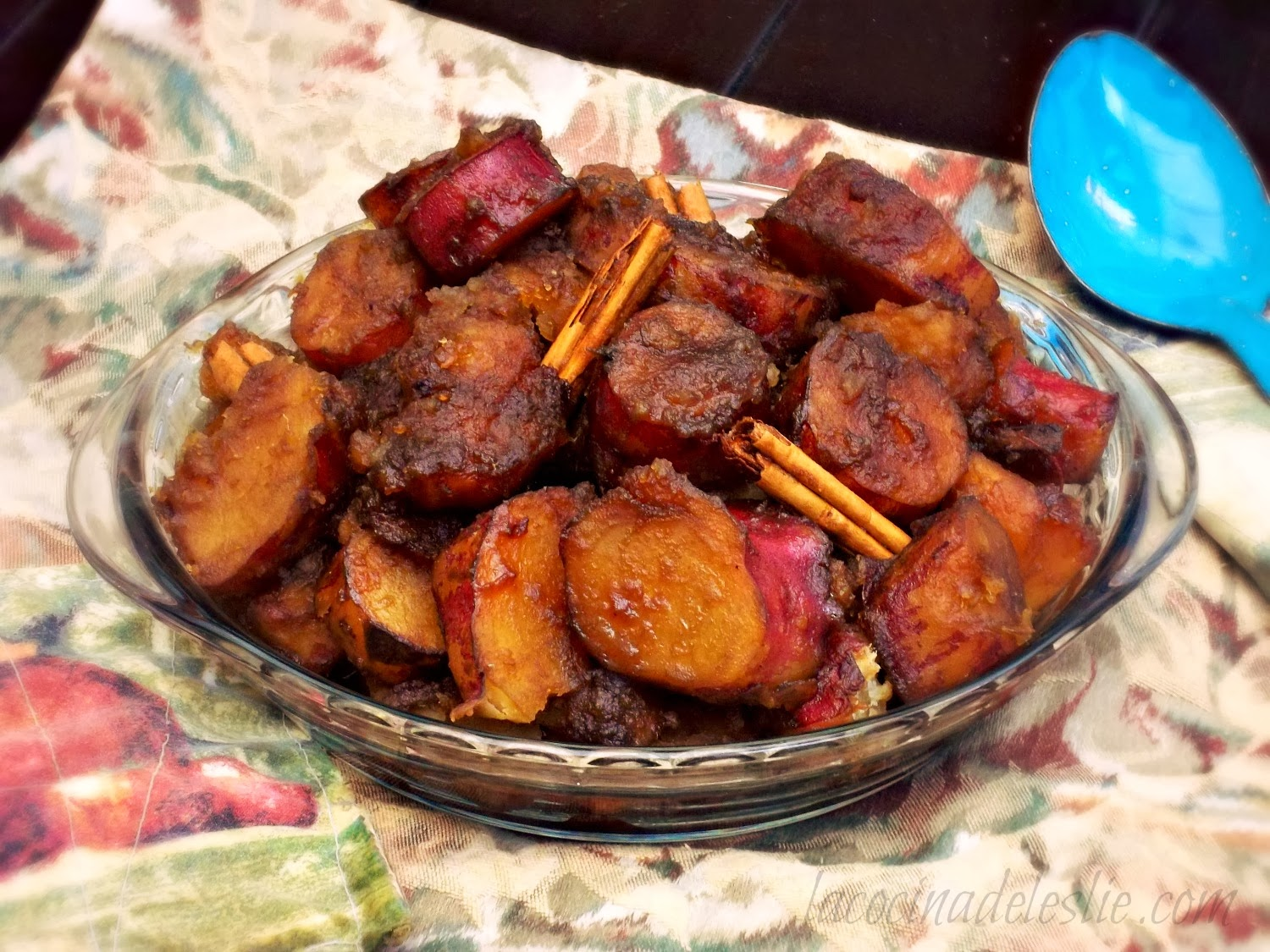 how to cook yams on the stove