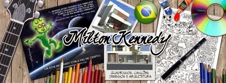 Milton Kennedy