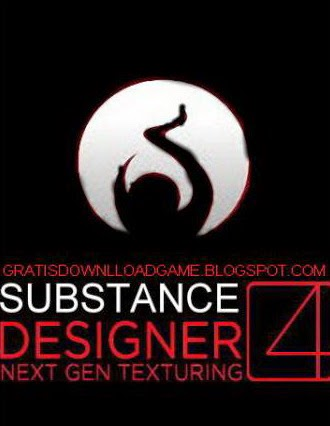 Substance Designer 4 Full Free Download Serial Number