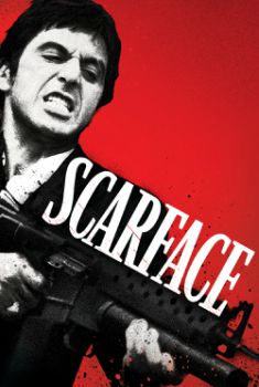 Scarface Torrent - BluRay 720p/1080p Dublado