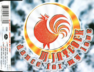 DJ Jaycock - Dance For My Love (CDM) (1997)