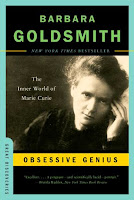 Barbara Goldsmith Obsessive genius Marie Curie