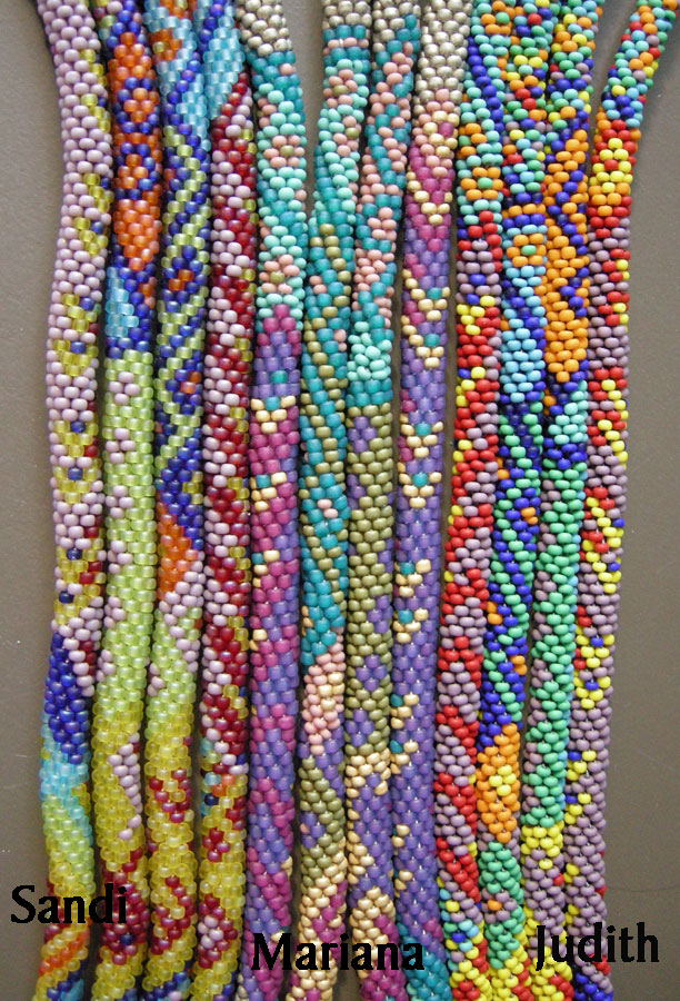Bead Line Studios Beautiful Bead Crochet