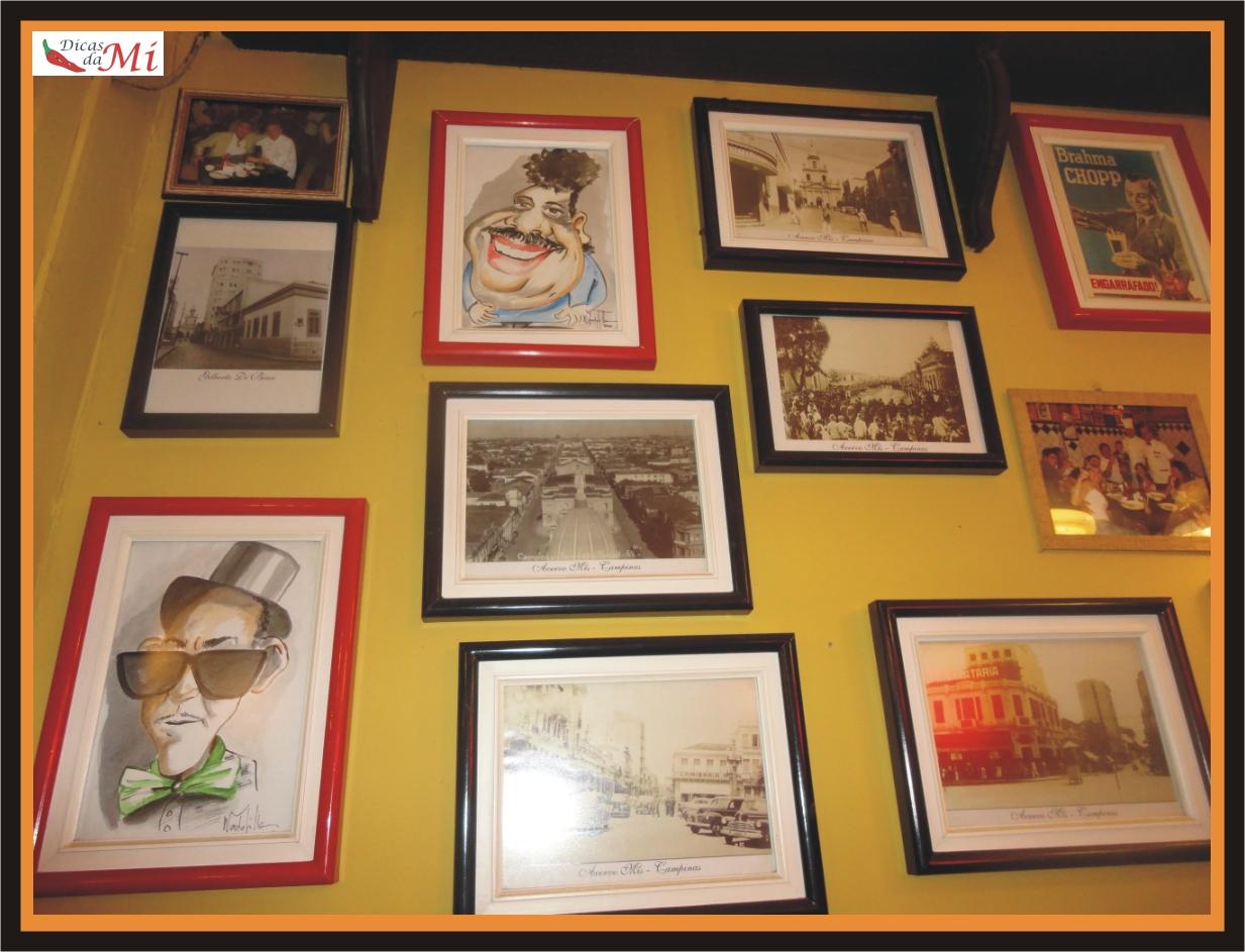 Dicas da Mi Bares Botecos Restaurantes & Afins: Facca Bar  #A68425 1233 943