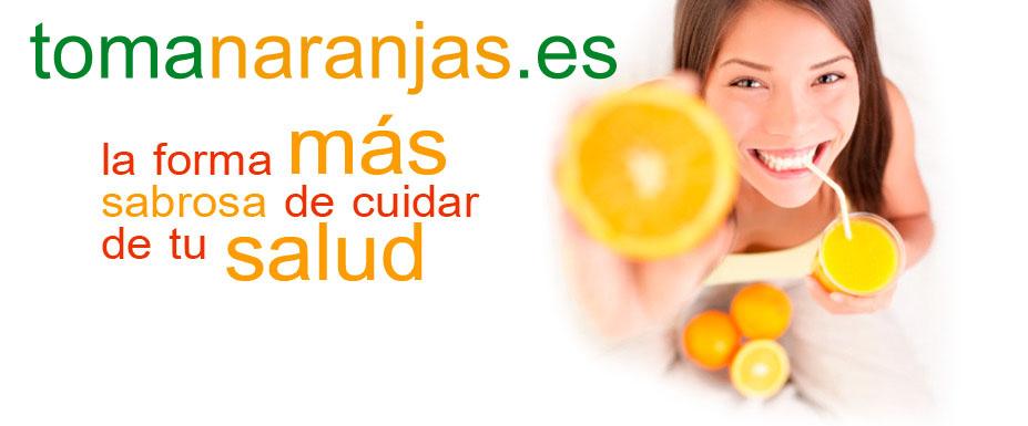 Tomanaranjas